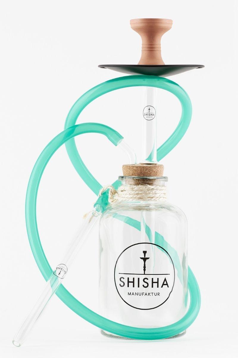Shisha Nordwind Modell Sylt